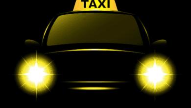 Photo of Заказ такси