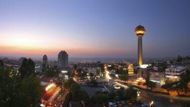 Photo of Авиарейсы Анкара