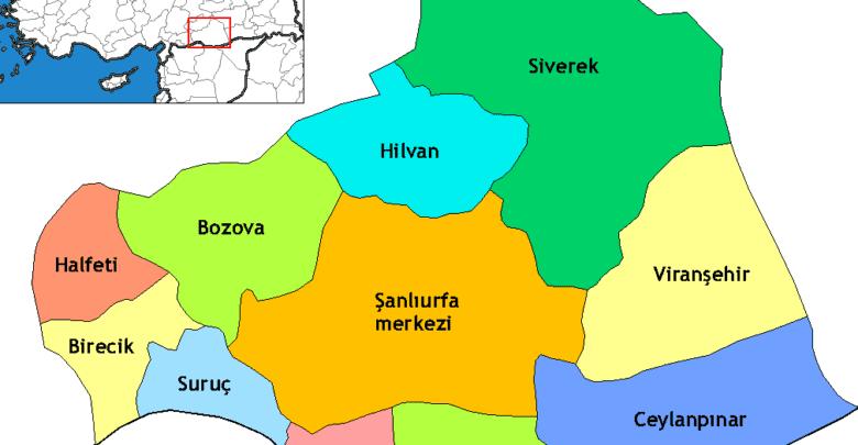 Photo of Провинция Шанлыурфа