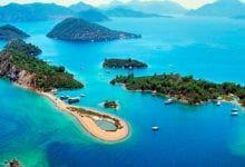 Photo of Острова Эгейского моря