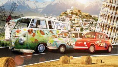 Photo of Автобусные туры по России, СНГ и Европе