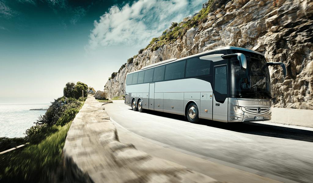 Туры на автобусе