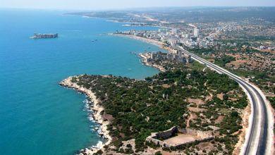 Photo of Пляжи Мерсина
