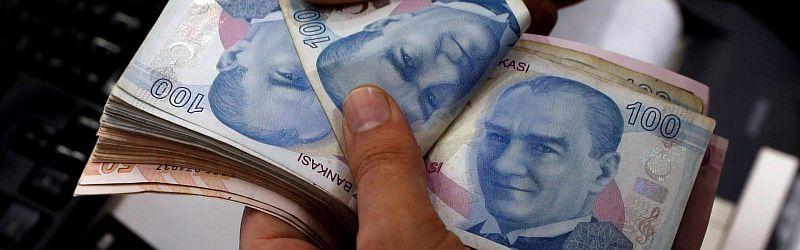 Турецкая валюта
