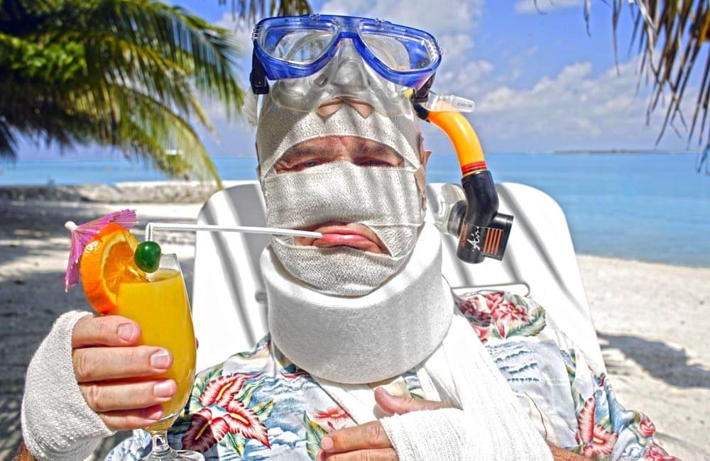 Туристическое страхование путешественников