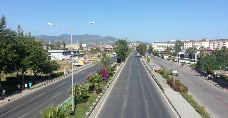 Photo of Дороги Турции