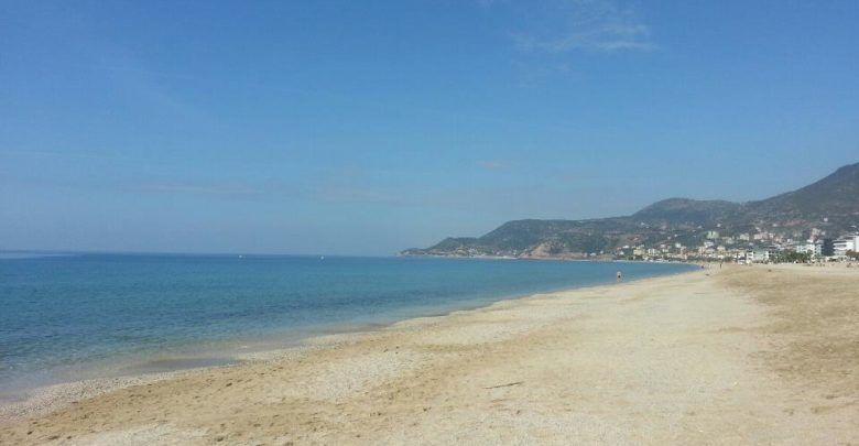 Photo of Пляжи Анталии