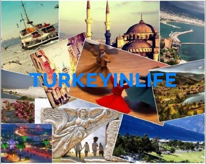 Гид по Турции