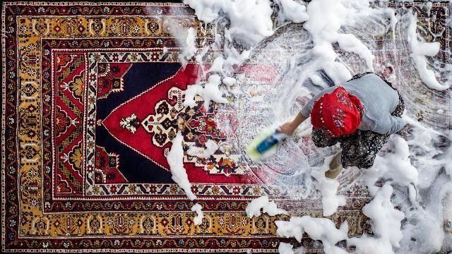 Ташпинар Ковры