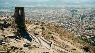 Photo of Западноанатолийская цивилизация