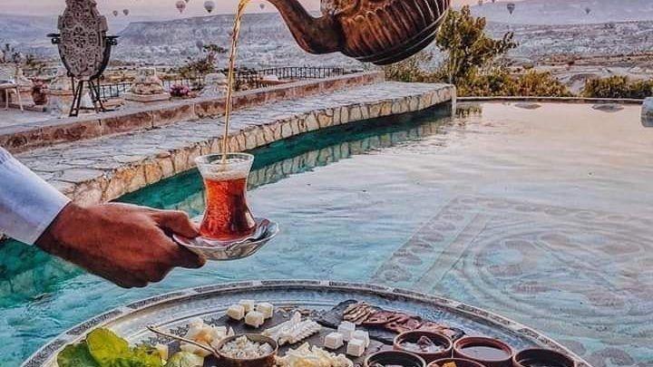 Photo of Турецкий завтрак