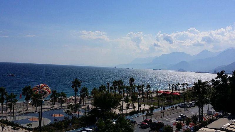 Antalya Konyalti