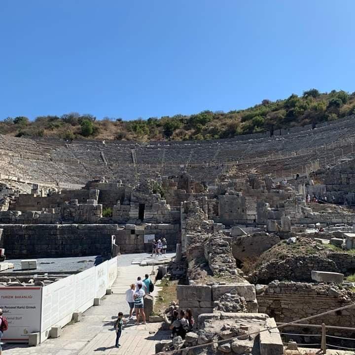 Эфес театр