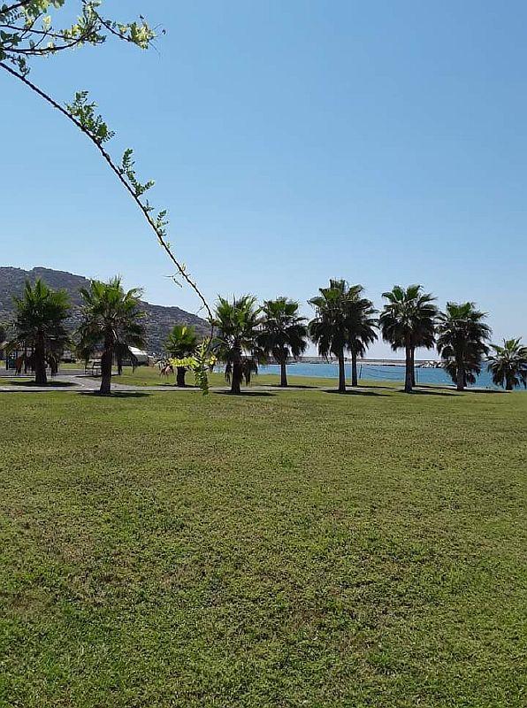 Газипаша пляж