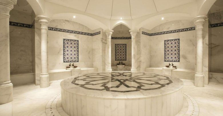 Photo of Хамам – турецкая баня