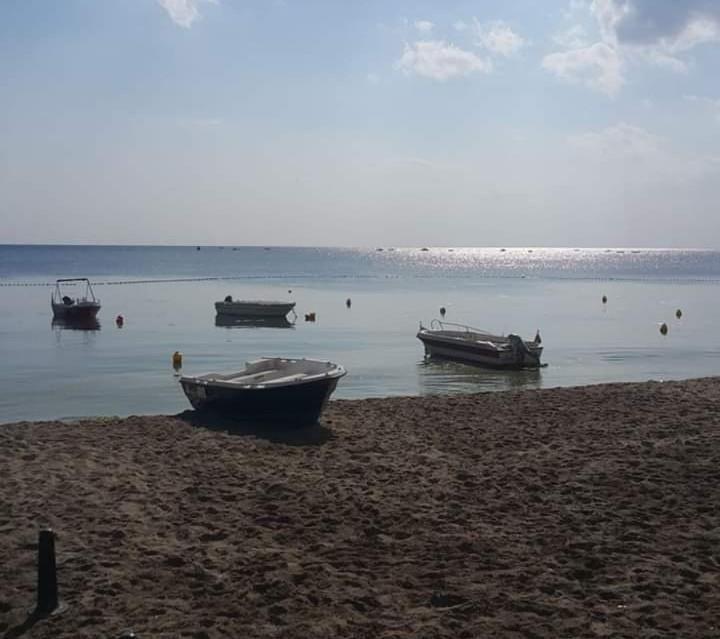 Пляж Камил Оба Стамбул
