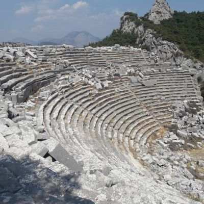 Театр Термессос