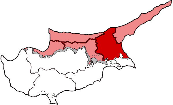 Район Газимагуса