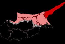 Photo of Район Искеле