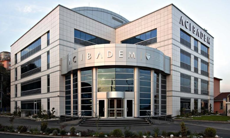 Photo of Больницы Аджибадем