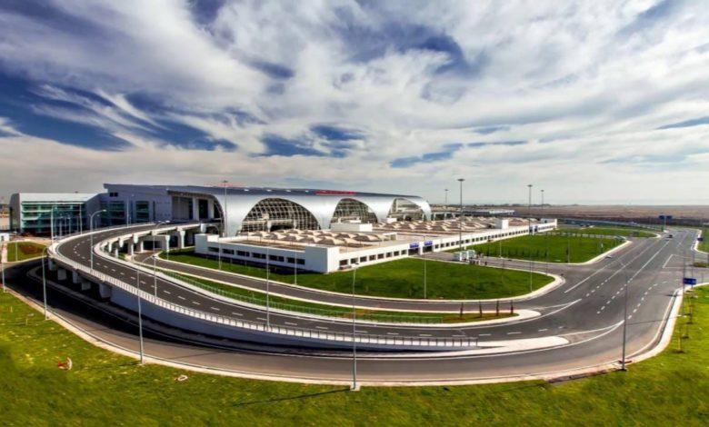 Photo of Аэропорт Диярбакыр