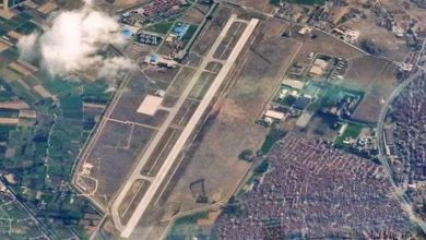 Photo of Аэропорт Эскишехир