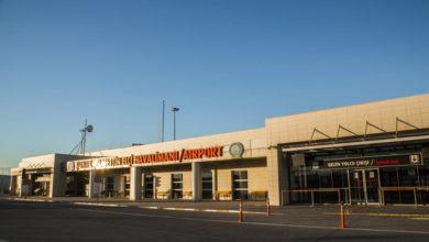 Photo of Аэропорт Ширнак