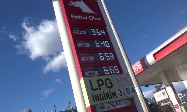 Photo of Бензин в Турции: цена и способы сэкономить