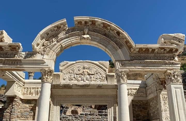 Photo of Экскурсия в Эфес
