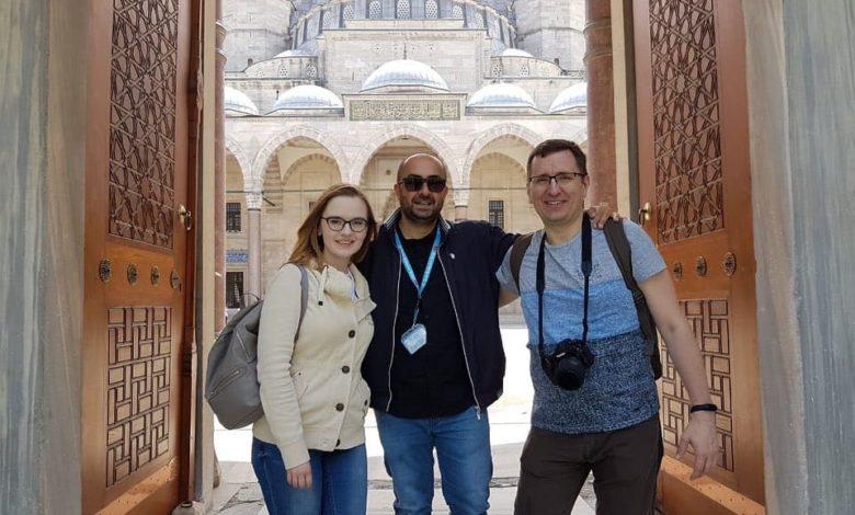 Photo of Экскурсовод по Турции