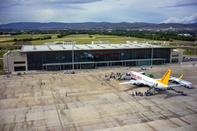 Элязыг Аэропорт