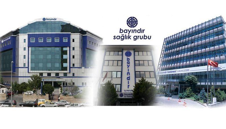 Photo of Группа больниц Bayindir