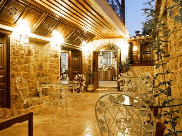 Хостелы и бюджетные отели