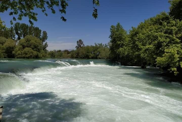 Манавгат река