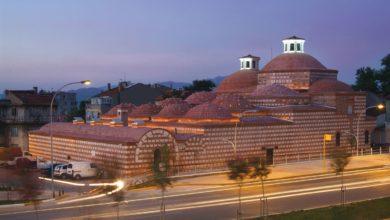 Photo of Бурса – термальный курорт