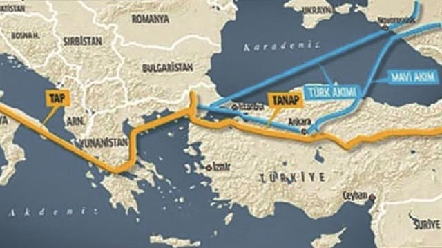 Photo of Турецкий поток