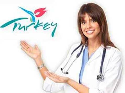 Медицинское страхование иностранцев в Турции
