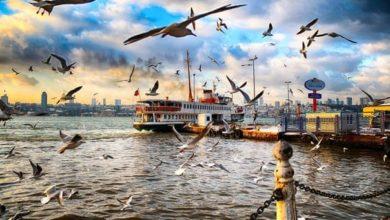 Photo of Лучшие 12 мест Стамбула