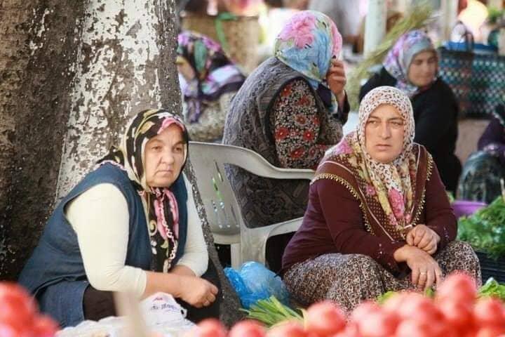 Турецкие народные приметы и поверья