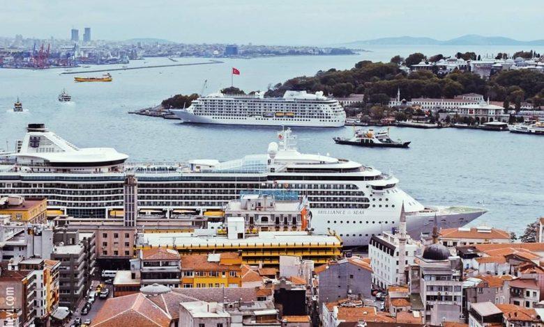 Photo of Стамбул – круизный хаб