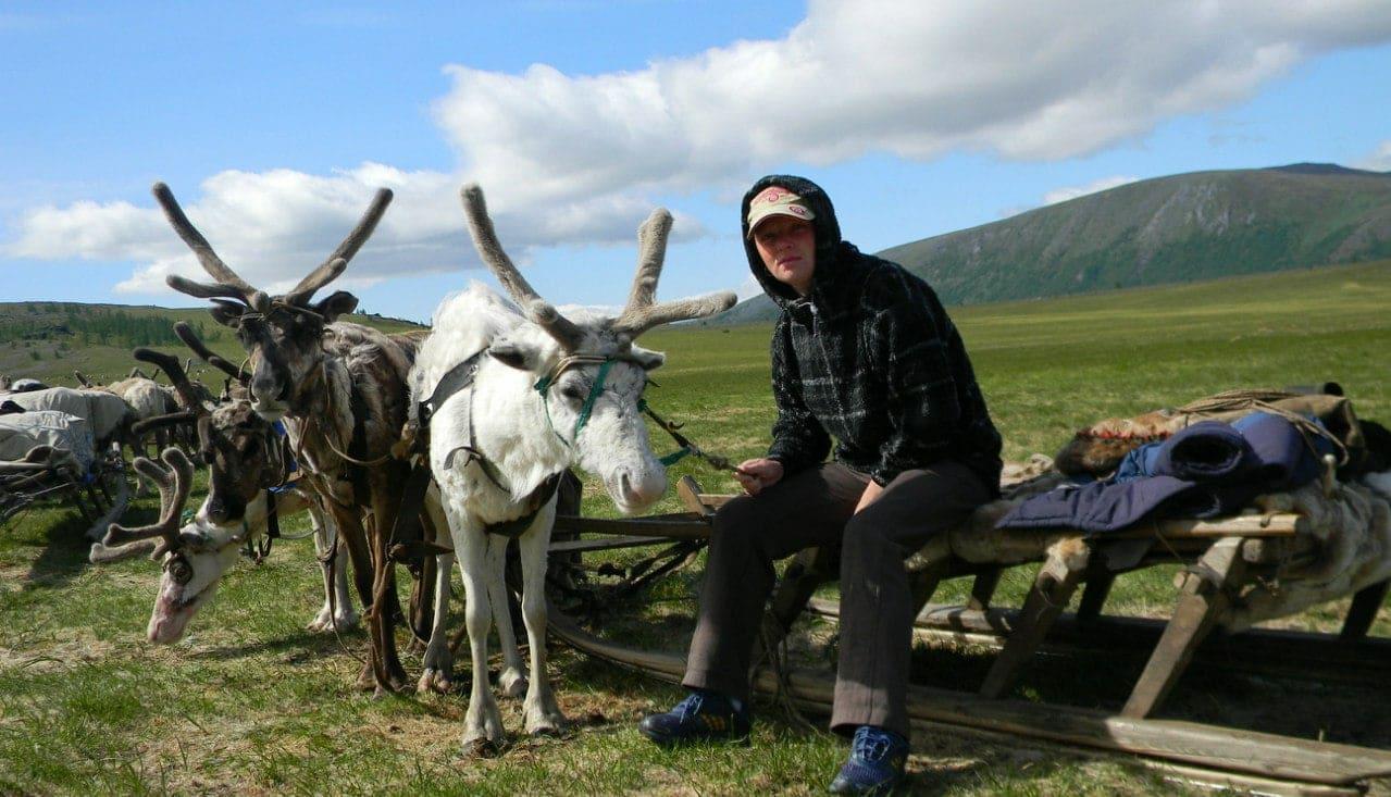 Туризм на Ямале
