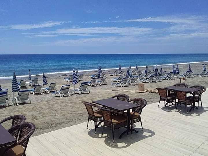 Пляжи Турция Анталия