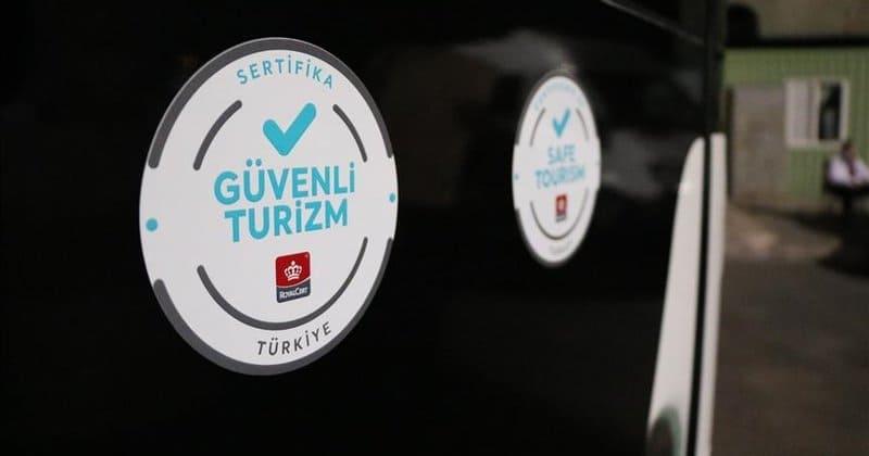 Covid 19 Турция