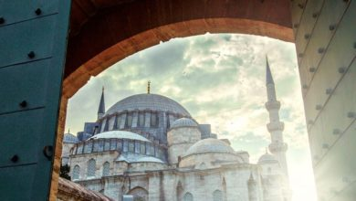 Photo of Короткая экскурсия по Стамбулу